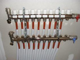 Branchement Système Aérothermique