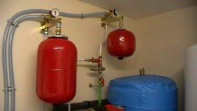 Branchement intérieur Système Géothermique